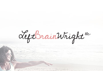 LeftBrainWright LLC